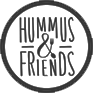 Hummus & Friends